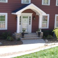 Basic Front Entry