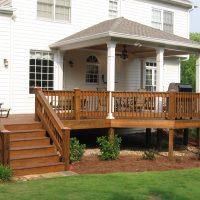 Carpentry Porches