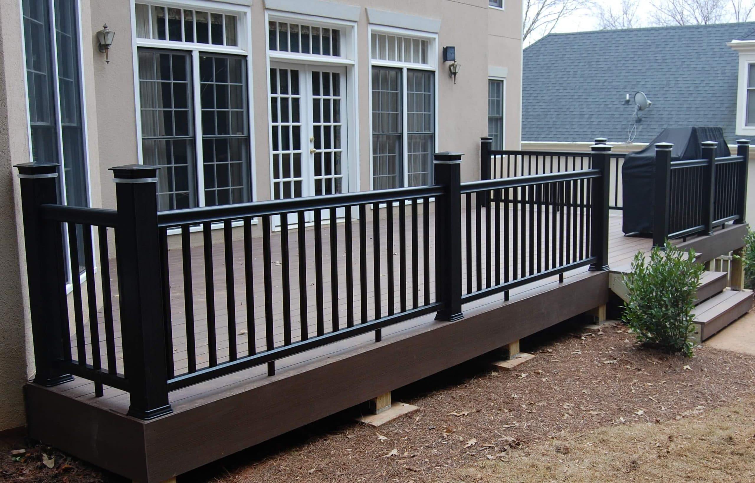 Deck Cm Residential