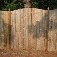 fence25