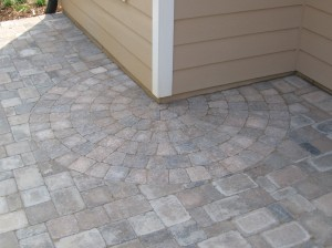 Patio Paver Options