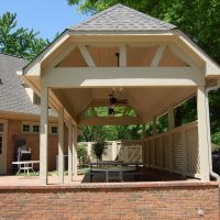Homeowners Association Improvements