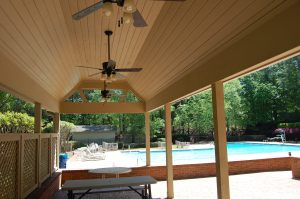 Homeowners Association Improvements