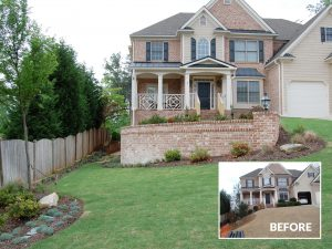 Kennesaw Landscaping Services