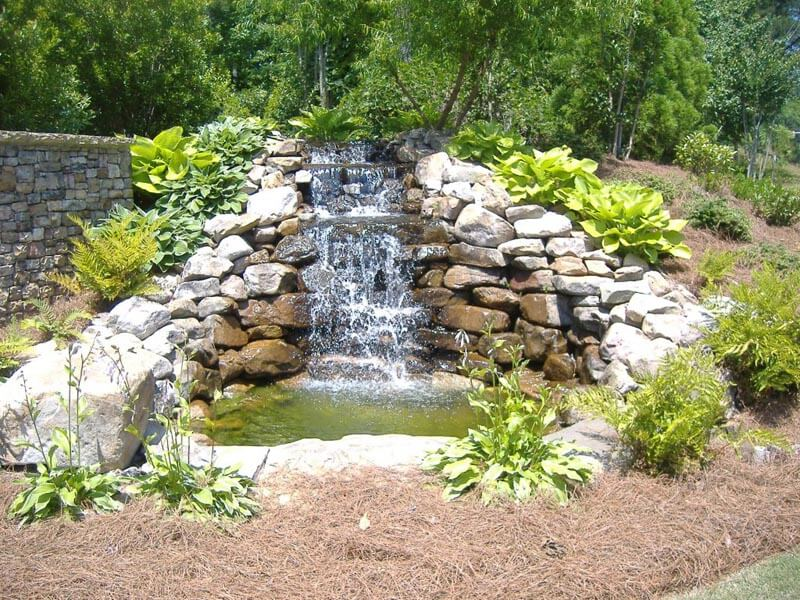 Waterfall 1024x768